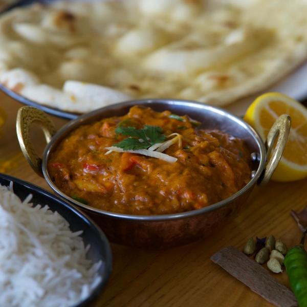 Chicken-Punjabi