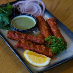 Lamb-Seekh-Kabab